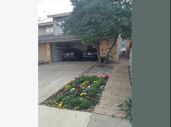 $600 / 2245ft2 - $600 / 2254ft² - 3bd/2.5ba house
