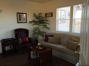 EasyRoommate US - Rooms for Rent - Men Only - Antioch, Oakland Area - $500
