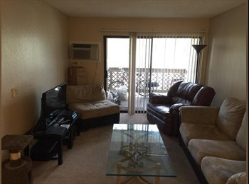EasyRoommate US - $625 College Room for Rent - Escondido, San Diego - $625