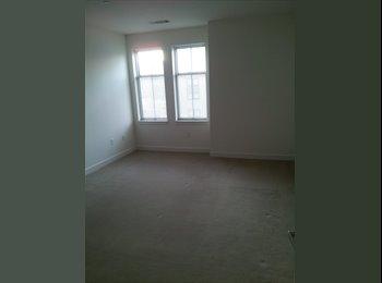 Looking for roommate ASAP Luxury APT (Somerville)