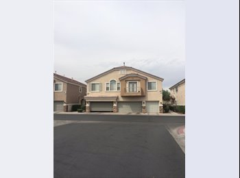 EasyRoommate US - Private room in a gated, quiet, safe neighbourhood - Whitney Ranch, Las Vegas - $390