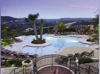 EasyRoommate US - The Gables at Grandview - Northeast Austin, Austin - $870