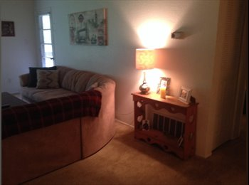 EasyRoommate US - Room for rent.  - Fair Oaks, Sacramento Area - $500