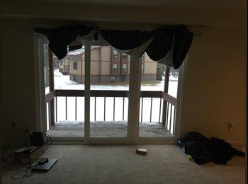 1 bedroom apt 825