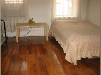 A nice Room for rent In Astoria 30th ave.