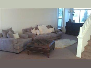 House Share Prvt Room & Bath avail