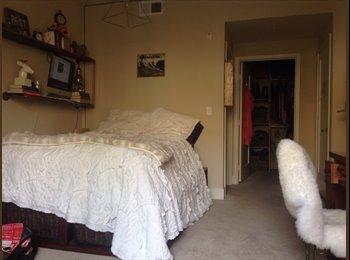 EasyRoommate US - Master Room Available - San Jose, San Jose Area - $1475
