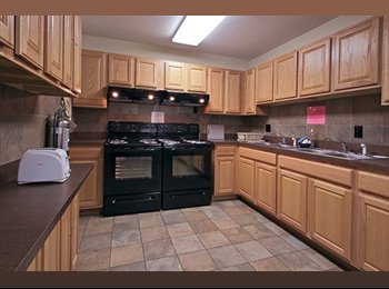 EasyRoommate US - Ohio Stater Apartments - Central, Columbus Area - $760