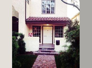 EasyRoommate US - Looking for a 4th roommate - Los Angeles, Los Angeles - $1063