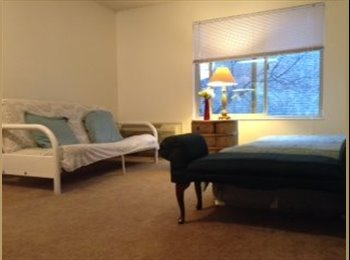 EasyRoommate US - Whole Unit: One Bed + One Bath + Living Room - Downtown, Salt Lake City - $600
