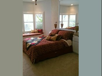 EasyRoommate US - GORGEOUS HOUSE TO SHARE  - Palm Beach Gardens, Ft Lauderdale Area - $2000