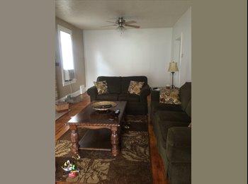 EasyRoommate US - Beautiful 3 bedroom house - Pittsburgh Eastside, Pittsburgh - $400