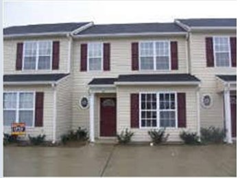rooms for rent - Campbell University