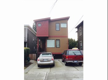 EasyRoommate US - Central  area most desireable location - Central District, Seattle - $600