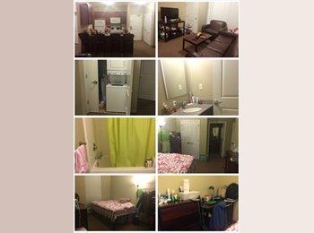 EasyRoommate US - $600 The Courtyards summer subleasing north campus - Ann Arbor, Ann Arbor - $600