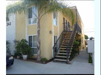 EasyRoommate US - 1br/1ba Furnished, updated & ready for move in! - Imperial Beach, San Diego - $1550