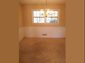 nice room for rent in Stone Mountain