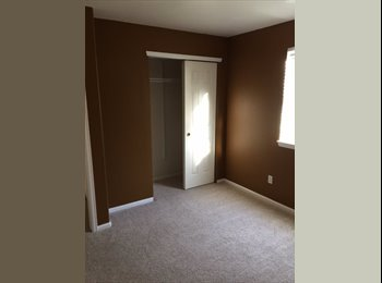 Room with Shared Bathroom for rent