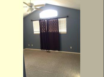 EasyRoommate US - Master Bedroom and Bath for Rent - Westminster, Denver - $800