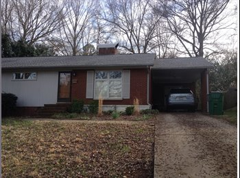EasyRoommate US - Room in House Available - Mecklenburg County, Charlotte Area - $450