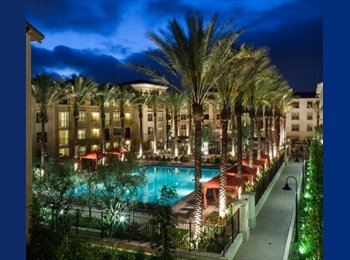 EasyRoommate US - LUXURY APARTMENT LİVİNG CHANCLUXURY APARTMENT the - Old Town, San Diego - $3000