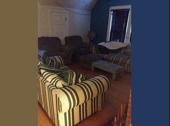 EasyRoommate US - Shared spacious bedroom for rent for the 2015-2016 school year! - Madison, Madison - $400