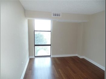 Roommate for an amazing 2Bed/1Bath Condo