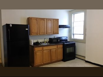Room For Rent Near Downtown Hartford