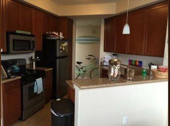 EasyRoommate US - Seeking awesome roommate - Marina del Rey, Los Angeles - $1500