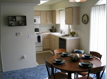 Apartment sublease on SDSU campus June and July