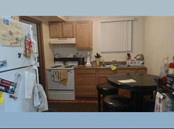 EasyRoommate US - 500 a month all utilities included - Olympia, Olympia - $500