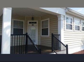 EasyRoommate US - The Province 3x3 - North Tampa, Tampa - $714