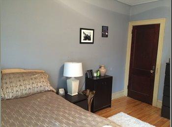 EasyRoommate US - $582 cute, 1 large bedroom available in Uptown - Powderhorn, Minneapolis / St Paul - $582