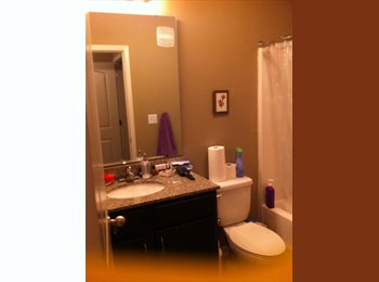 EasyRoommate US - Room at The Blake (females only) - Kennesaw / Acworth, Atlanta - $554