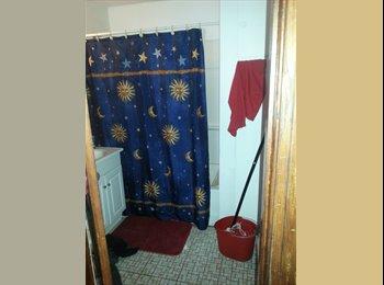 Hugh Room for rent
