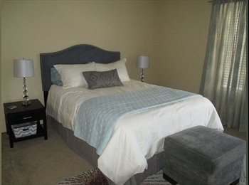 EasyRoommate US - Come and share beautiful TH in Willow Glen - San Jose, San Jose Area - $1500