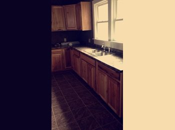 1-2 BEDROOM SUBLEASE - REMODELED HOUSE FALL
