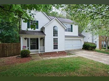 EasyRoommate US - Calm Private Living-You've found it! - Charlotte, Charlotte Area - $600