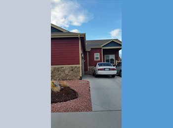 EasyRoommate US - 1 Bedroom for Rent, Nice Home. - Fort Collins, Fort Collins - $525