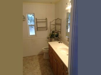 EasyRoommate US - Master bedroom with private bath - Solano County, Sacramento Area - $600