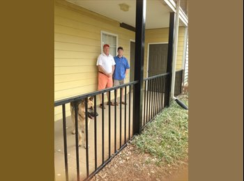 EasyRoommate US - Clemson Condo - Greenville, Greenville - $450