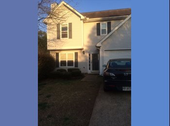 3rd roommate wanted!