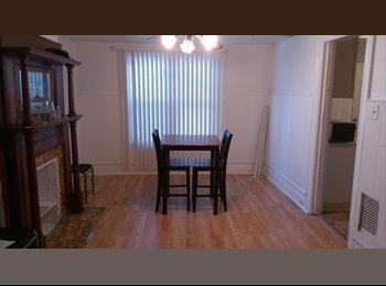 EasyRoommate US - Rooms for Rent - Pittsburgh Eastside, Pittsburgh - $325