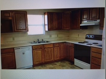 EasyRoommate US - Sublease apt for this summer in Manhattan - Manhattan, Other-Kansas - $250
