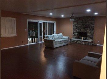 Newly Renovated Northridge Bedroom for Rent