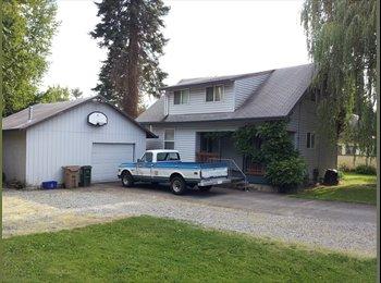EasyRoommate US - Quiet neighborhood in Milwaukie - Clackamas, Portland Area - $700
