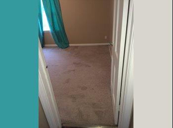 EasyRoommate US - ROOM FOR RENT IMMEDIATELY - Tulsa, Tulsa - $500
