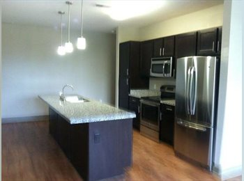 Apartment for Sublet - Raleigh,NC ($550)