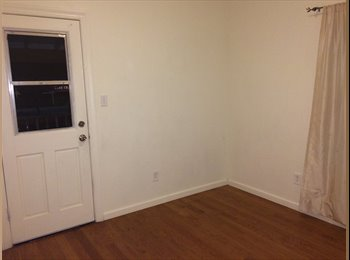 Room for rent $500