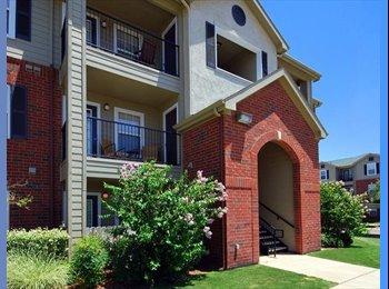 EasyRoommate US - 1 Bedroom Apartment, GREAT OFFER - Lubbock, Lubbock - $839